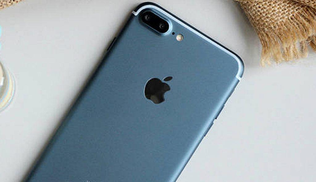 IPhone 8, sarà in vetro come iPhone 4?