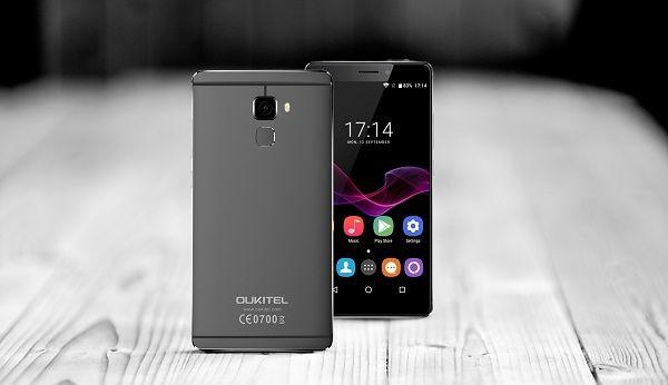 Oukitel U13, il prossimo top di gamma dell'azienda prende forma!