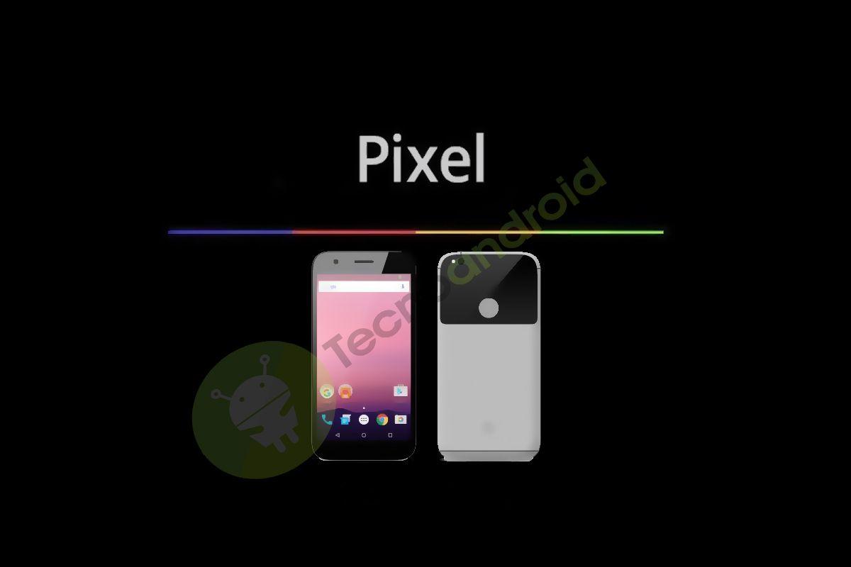 I nuovi Nexus di Google si chiameranno Pixel e Pixel XL