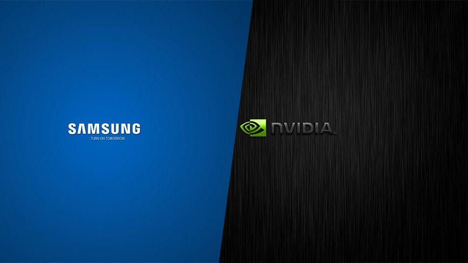 Samsung: i prossimi smartphone monteranno GPU Nvidia?