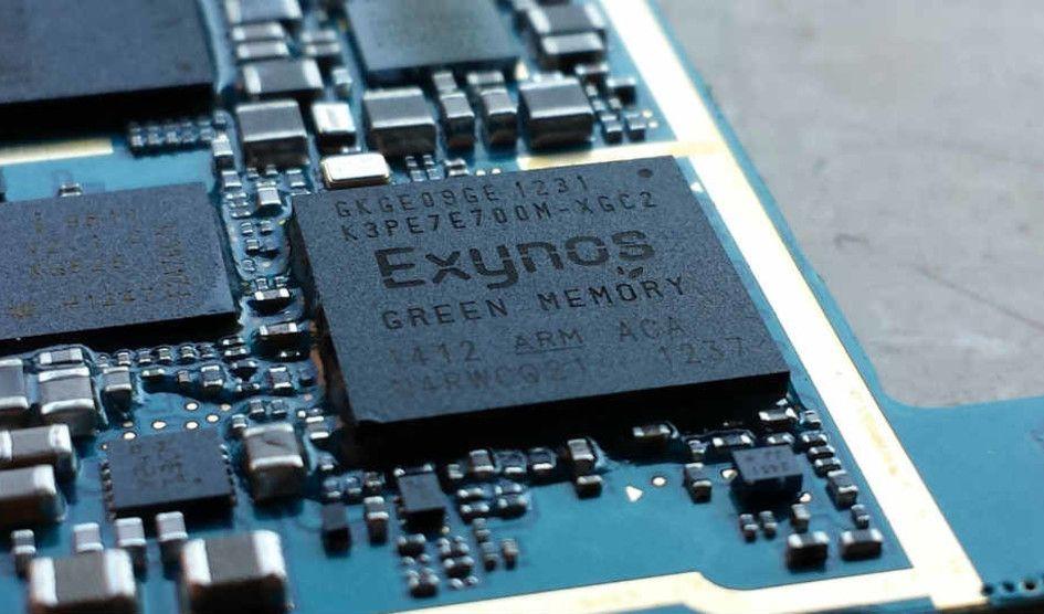 Samsung Galaxy S8: la CPU sarà l'Exynos 8895