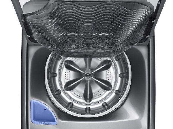 Samsung: anche le lavatrici esplodono