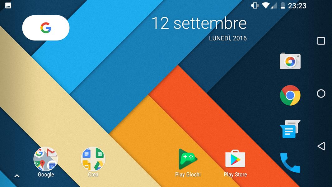 Pixel Launcher: nuovo aggiornamento del Nexus Launcher