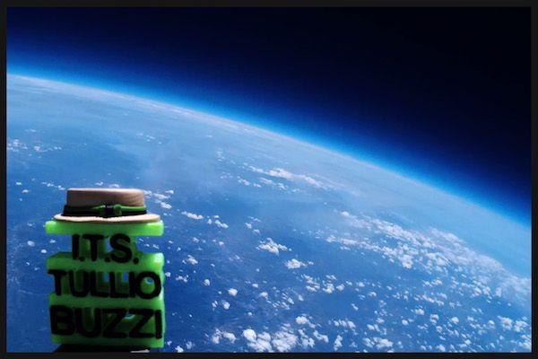 Arduino nello spazio: il singolare progetto italiano