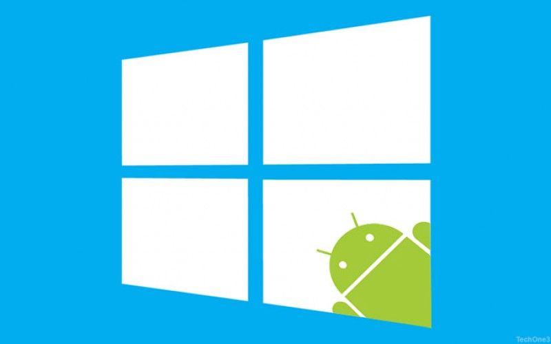 Samsung brevetta uno smartphone con Android e Windows insieme