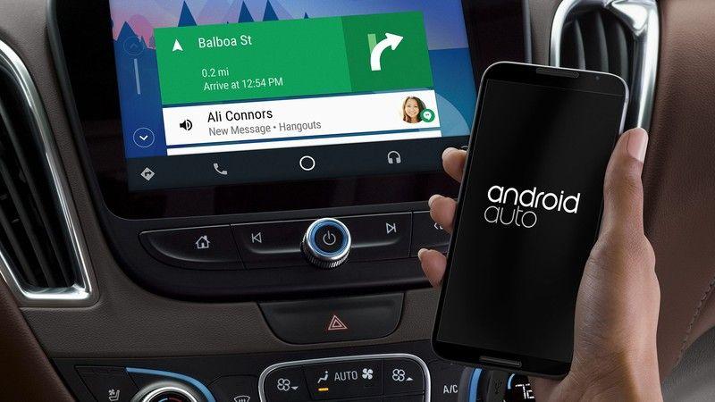 Android Auto sbarca su 22 nuovi modelli KIA e Mercedes