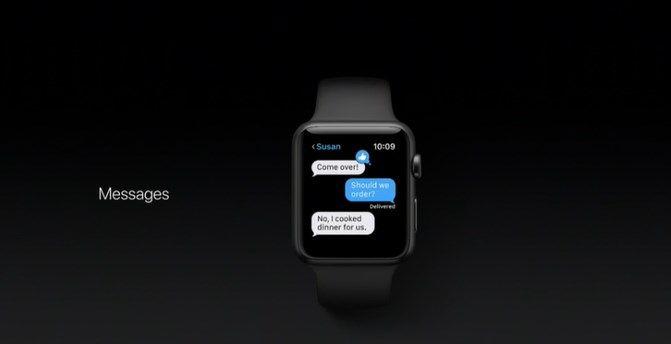 Apple Watch 2 presentato ufficialmente, supporto per Pokemon GO nativo