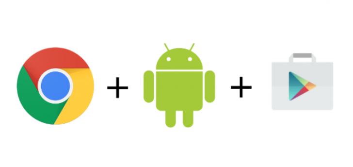 Le applicazioni Android funzioneranno ufficialmente su Chrome OS