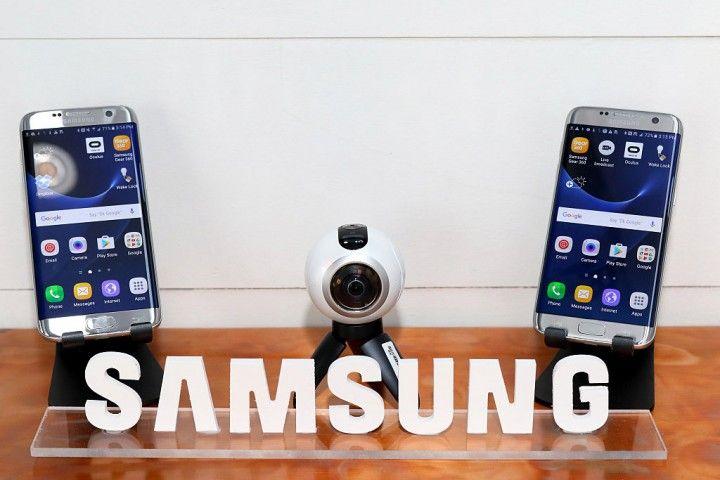Samsung: Galaxy S8 renderà nostalgico più di qualcuno