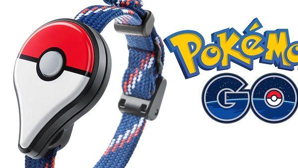 Pokémon GO Plus sarà lanciato il 16 settembre in tutto il mondo