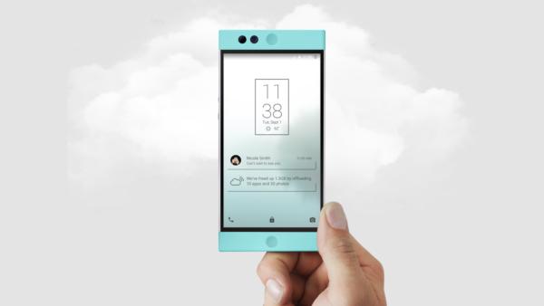 Nextbit Robin, smartphone Android e primo al mondo ad essere basato completamente sul cloud