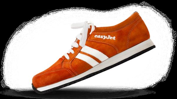 Sneakairs: le scarpe smart di EasyJet che rivoluzionano il modo di viaggiare