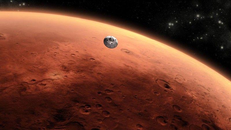 Elon Musk ha presentato il suo piano per colonizzare Marte [VIDEO]