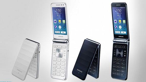 Samsung Galaxy Folder 2: prezzo e prime immagini