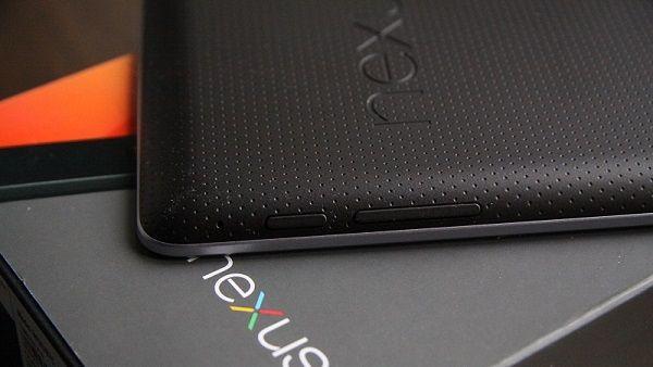 Huawei al lavoro su un nuovo tablet Google da 7 pollici