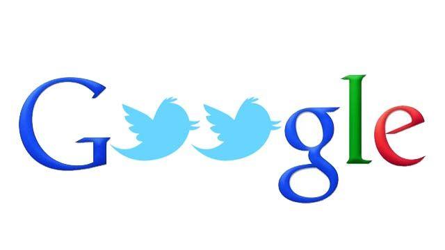 Google si prepara ad acquisire il social network Twitter