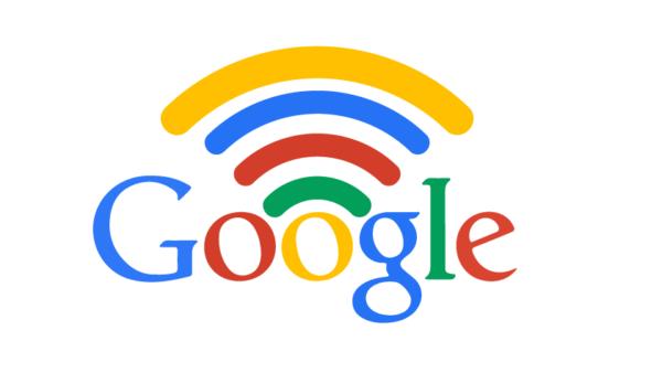 Il logo scelto da Big G per il servizio Google Station