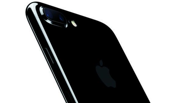iPhone 7 Plus nella nuova colorazione Jet Black