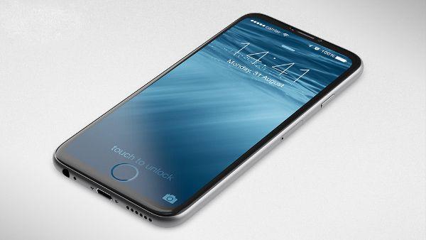 iPhone 8 sarà realizzato in vetro ed acciaio inossidabile