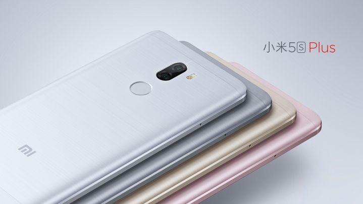 Xiaomi Mi 5s Plus: tutto quello che c'è da sapere