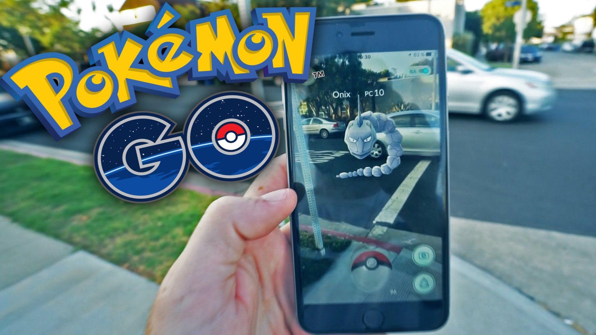 Giocatore Pokémon GO derubato durante una diretta streaming (VIDEO)