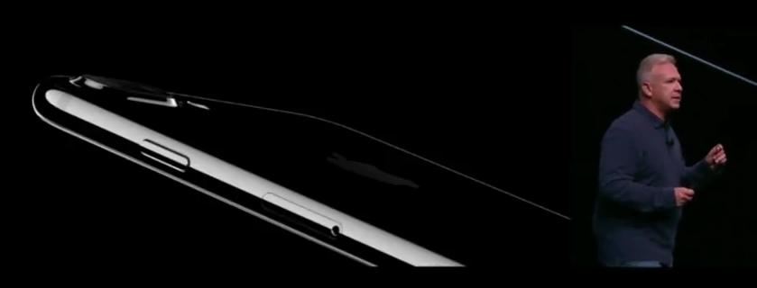 Apple presenta iPhone 7 e 7 Plus: ecco le caratteristiche tecniche ufficiali