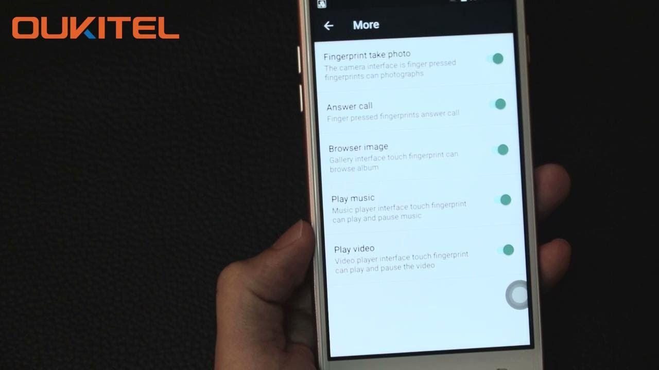 Oukitel U7, un video mostra le prodezze del medio di gamma da 89$