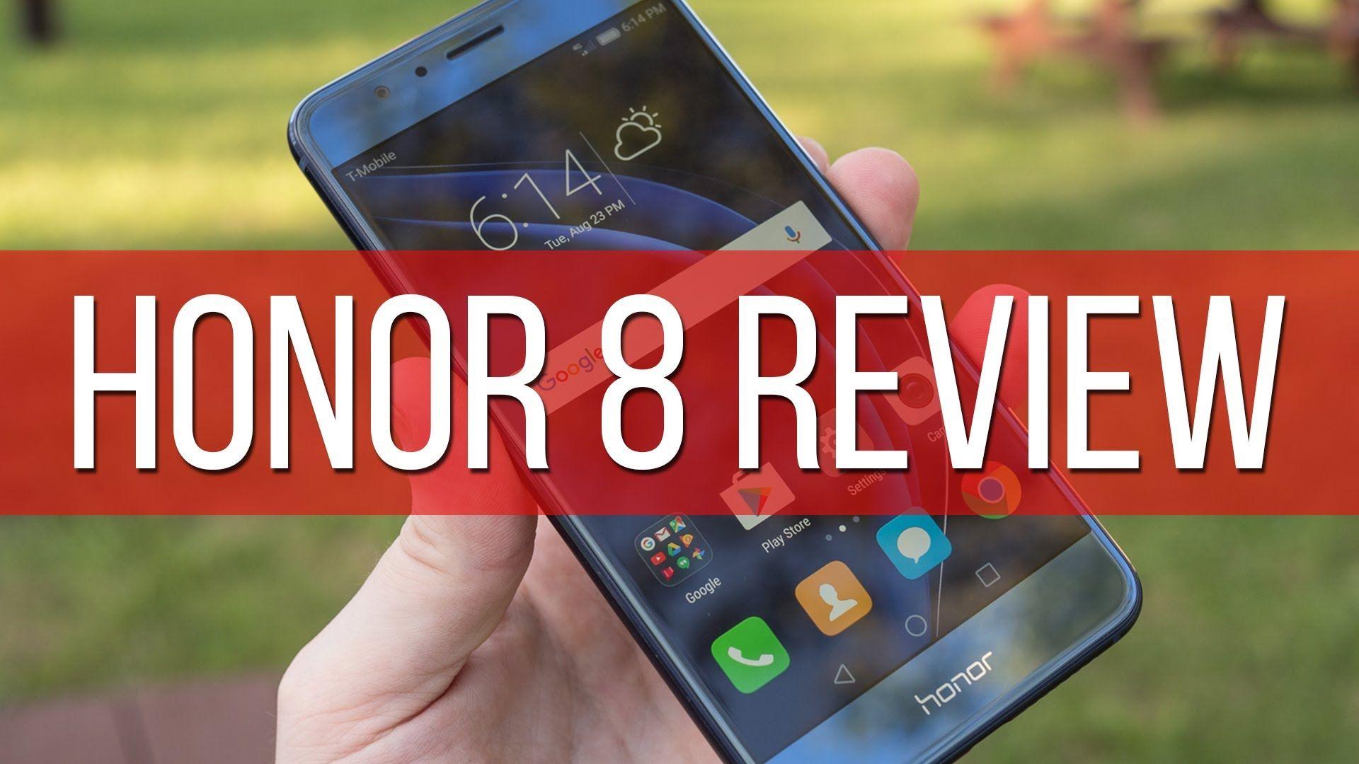 Honor 8, recensione dello smartphone pensato per i giovani