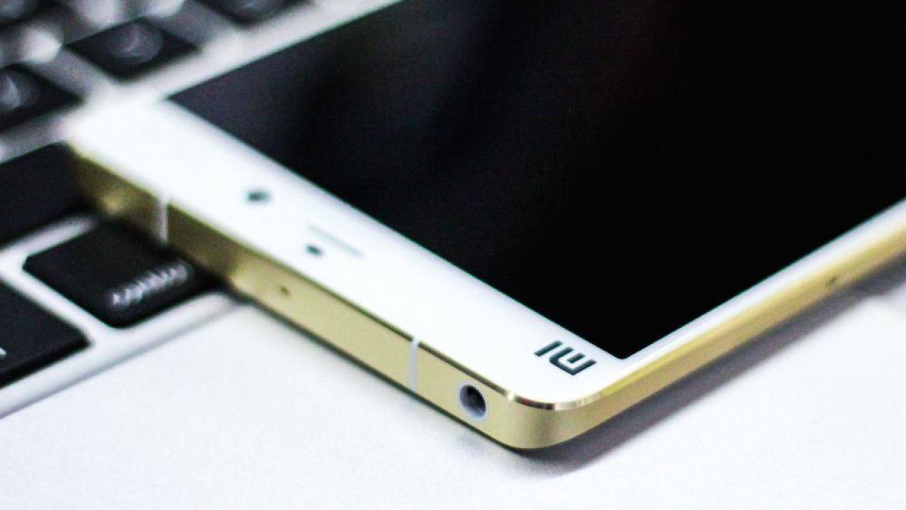 Xiaomi: in arrivo un nuovo misterioso smartphone da 5.5 pollici