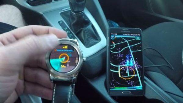 Pokemon GO si prepara a supportare anche il smartwatch del robottino verde