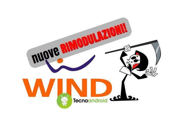 Rimodulazione Wind