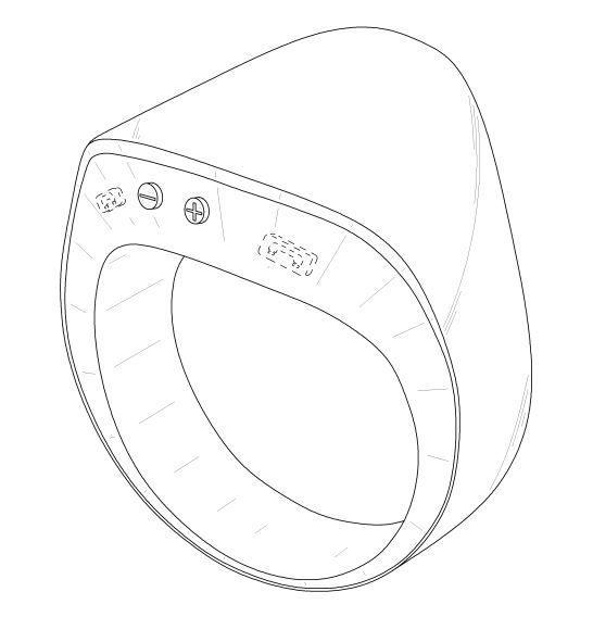 Samsung sembrerebbe essere al lavoro su un anello smart