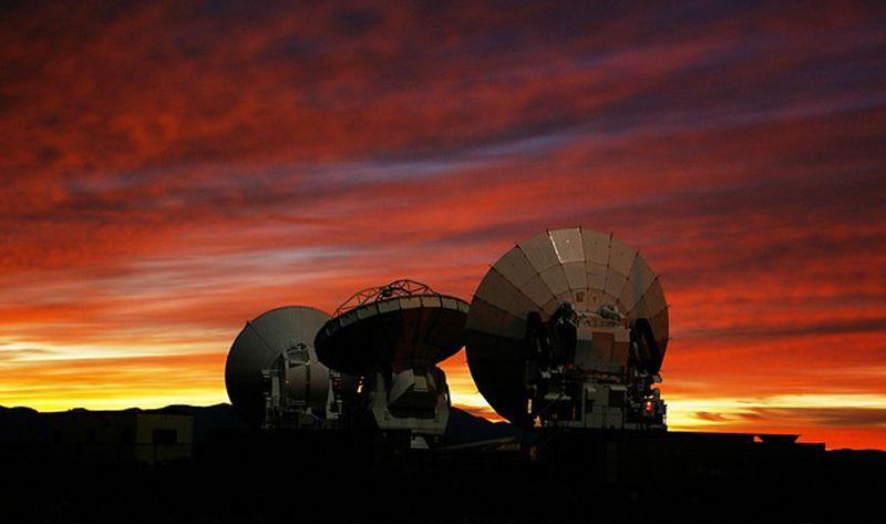 Svelata l'origine del misterioso segnale alieno proveniente dallo spazio