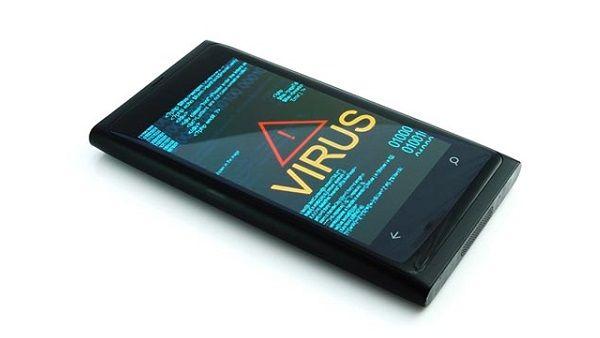 Malware: infezioni raddoppiate secondo il report di Nokia