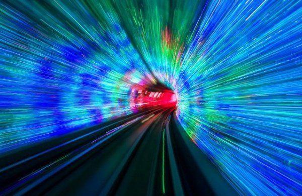 Il futuro di internet è il teletrasporto, altro che 5G