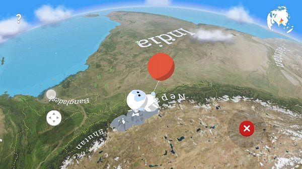 Recensione di Verne: esplora l'Himalaya insieme a Google Maps