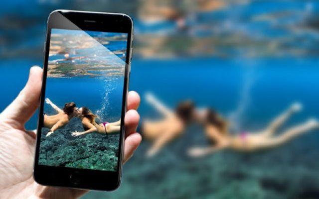 Video sullo smartphone: andrebbero visti in formato verticale