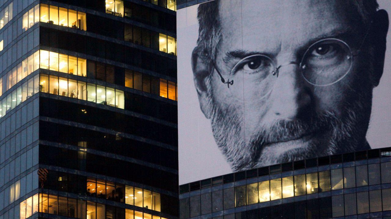 "Steve Jobs, 5 anni senza il ""visionario"" Apple"