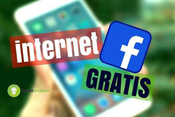 Facebook Free Basic: Internet sarà GRATIS anche in Italia?