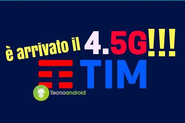 3 - torna la rimodulazione dell' Opzione LTE