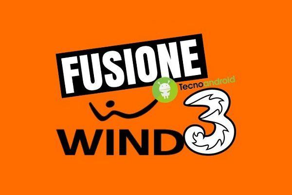 Wind Tre, primi segni tangibili della fusione: 50% di sconto sulle ...