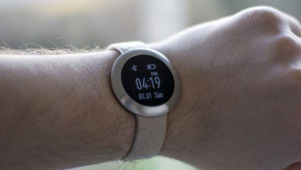 La Honor SmartBand, uno dei primi indossabili dell'azienda cinese