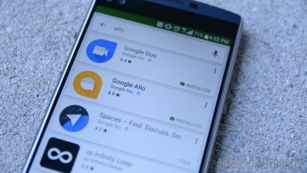 google-duo-50-milioni-download