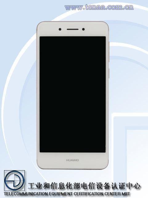 Un nuovo dispositivo Huawei ottiene la certificazione TENAA