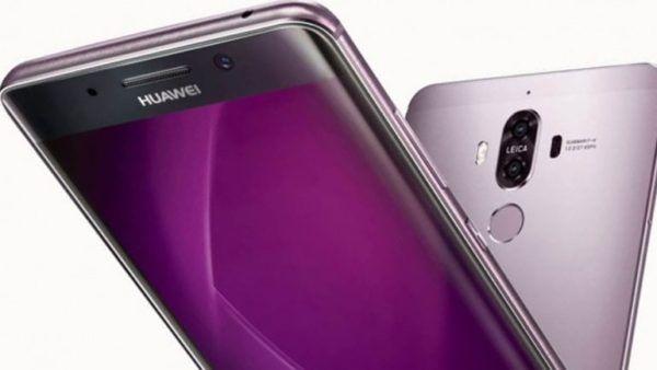A breve il lancio di Huawei Mate 9