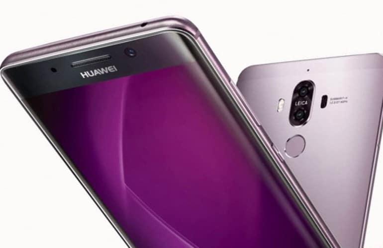 Huawei Mate 9 Alcune Immagini Confermano Le Sue