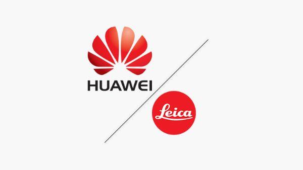 Huawei e Leica