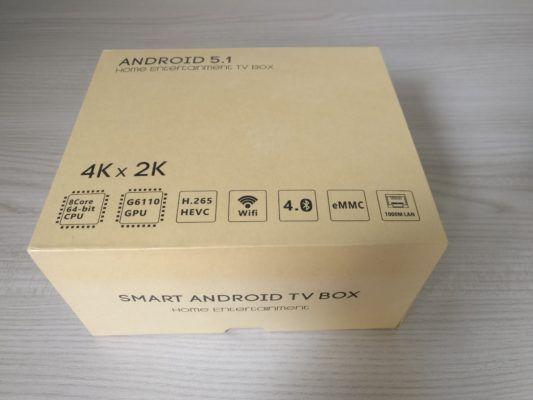 Recensione TV Box Android VicTsing i68, la soluzione per chi non ha una smart TV