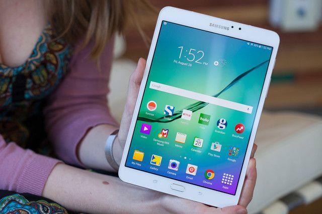 Samsung Galaxy Tab S3: emergono nuovi dettagli