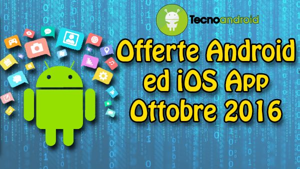 App Android ed iOS